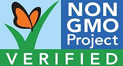 100% GMO-Free