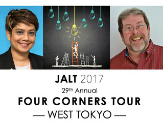 Four Corners Tour 2017