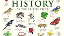 The Pelagic Dictionary of Natural History of the British Isles by Peter Jarvis
