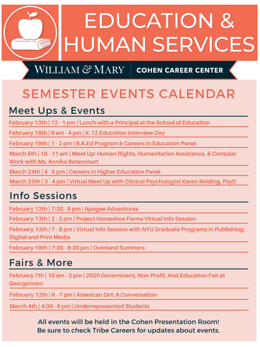 Education Events Calendar Flyer.png