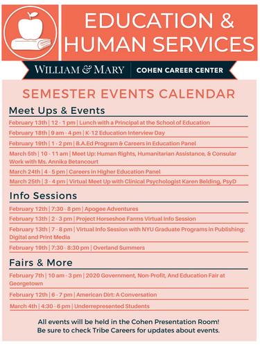 Education Events Calendar Flyer.png