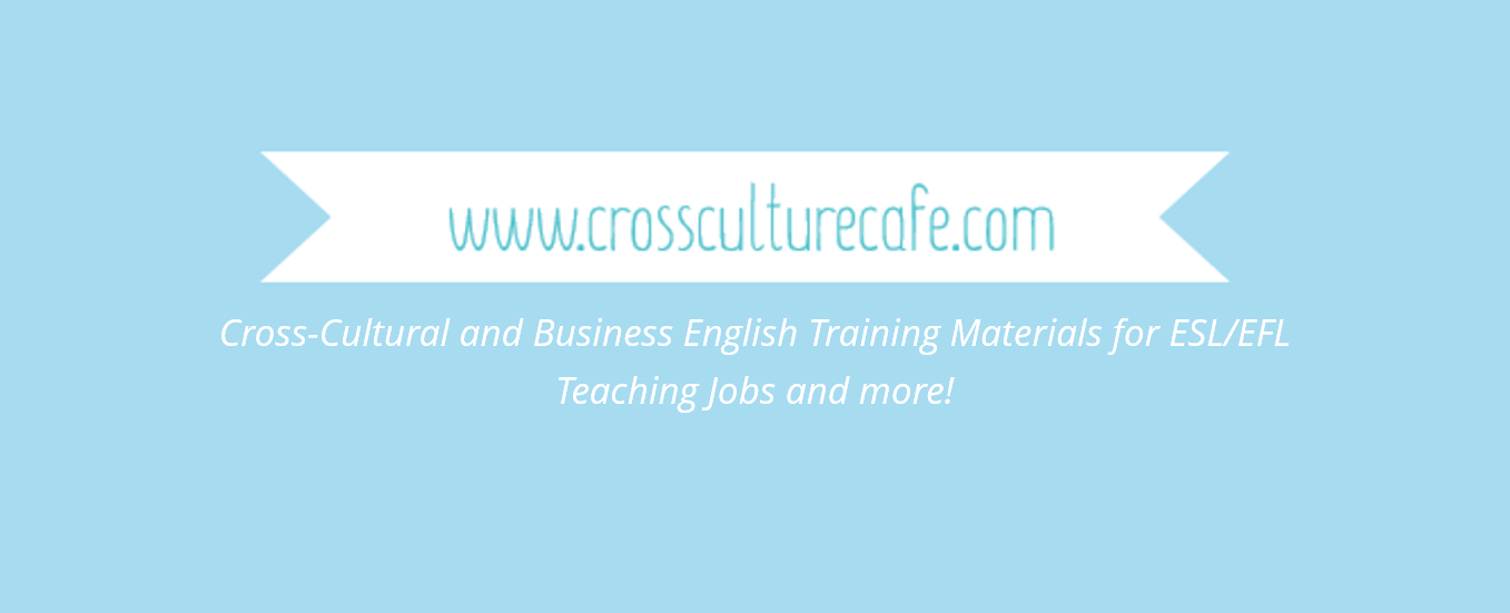 Business English Training | Cross-Culture Cafe