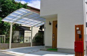 堺市北区 Y様邸 完成 お引渡し致しました。