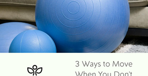3 Workouts When You Don't Have Access to a Gym