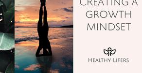 Creating a Growth Mindset