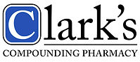Clark's Pharmacy Logo