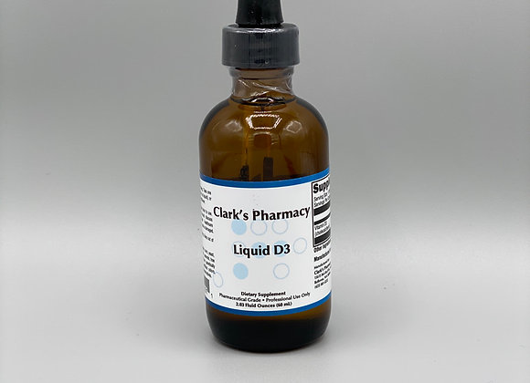 Liquid D3
