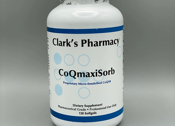 CoQmaxiSorb