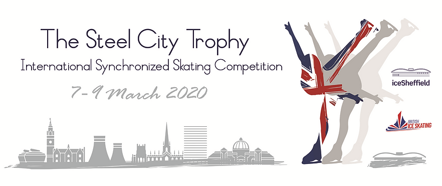 Steel City Trophy banner 7-9 March 2020