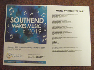 Southend Makes Music