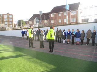 Year 5 Road Safety