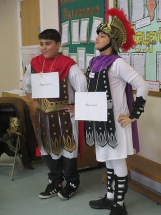 Ancient Greeks Workshop