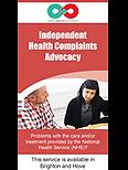 NHS Complaints Advocacy leaflet icon.png