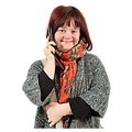 a lady on the phone.png