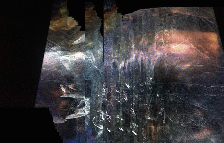 Explorations of Glitch 5