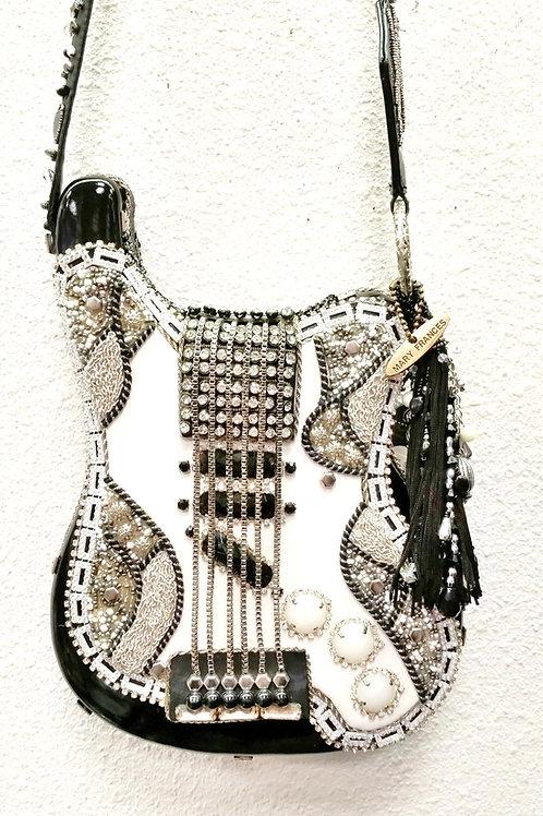 Mary Frances Handbag (Rock Out Guitar)