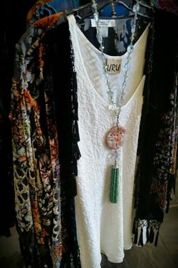 URU Silks with Velvets