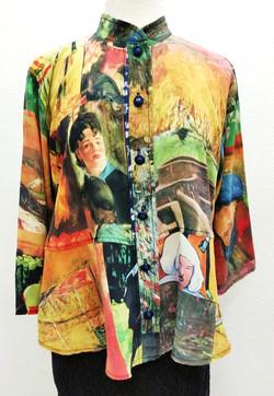URU Masters Shirt