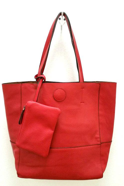 TOTE Bag (Scarlet)
