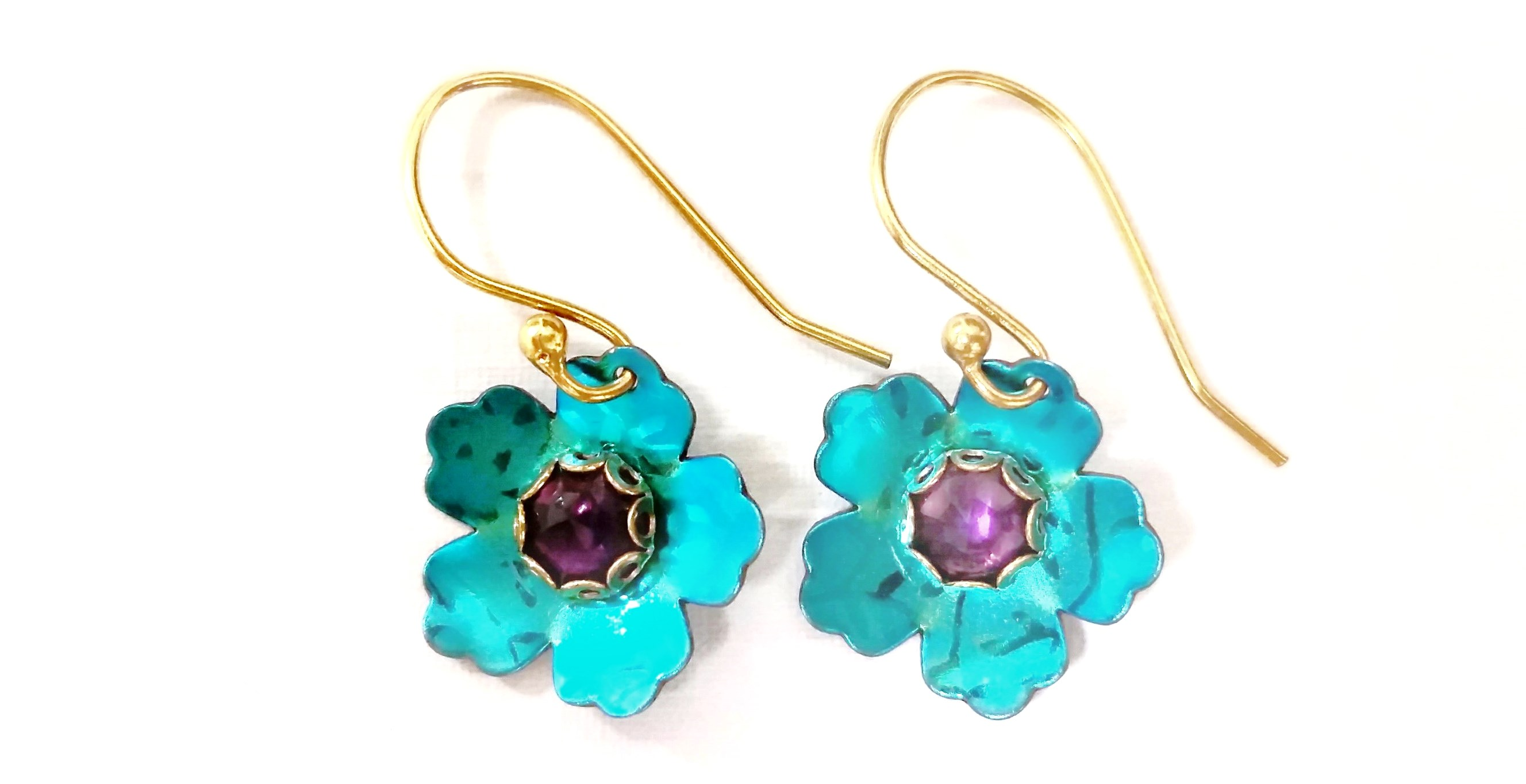 Holly Yashi Earrings