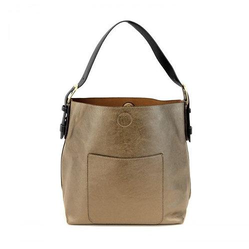 HOBO Handbag with small tote (Browns)