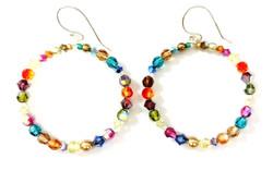 Holly Yashi Earrings