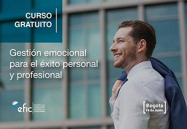 Gestion emocional exito coaching