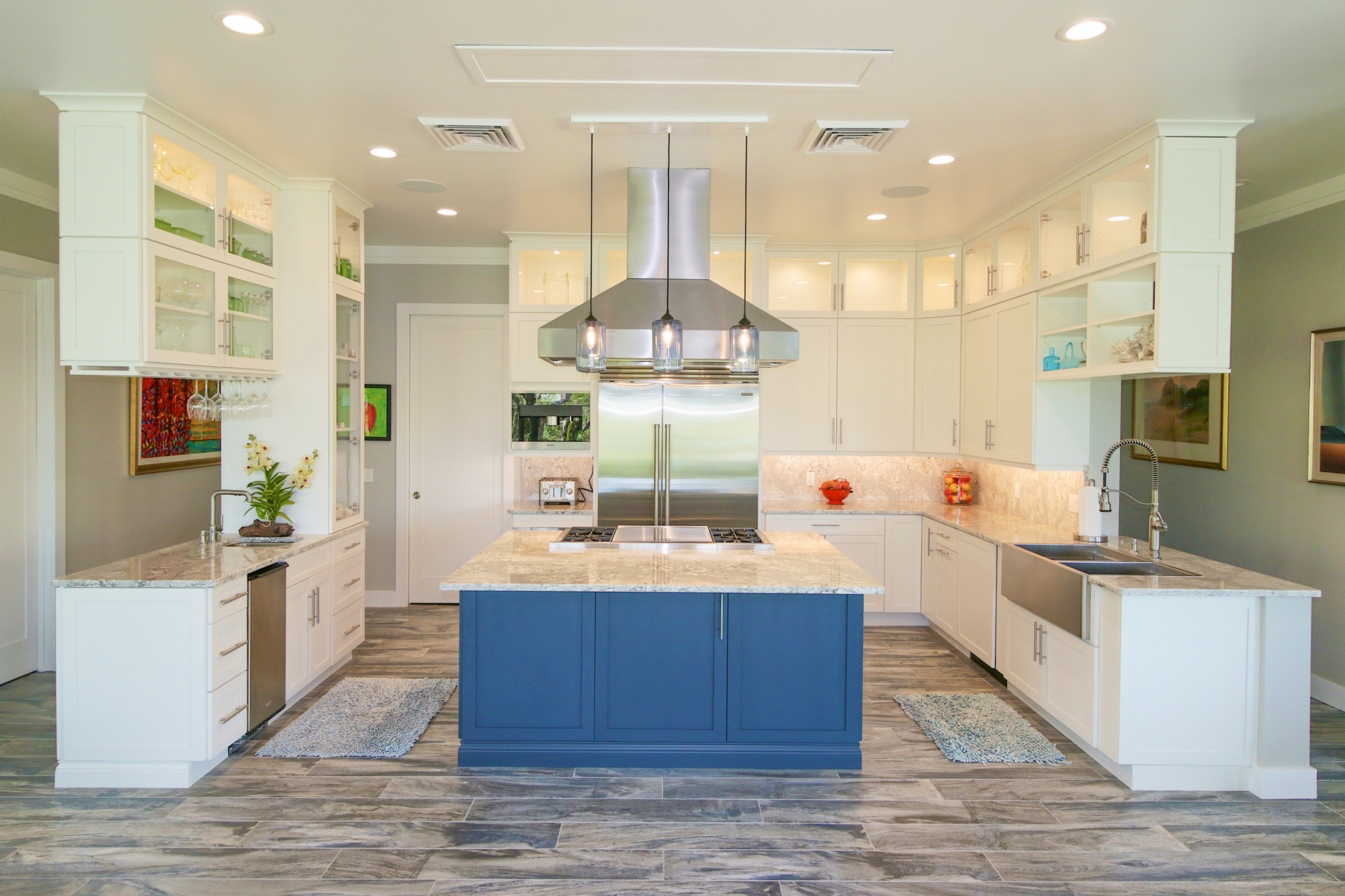 Progressive Cabinetry Kitchen Bath Office Bradenton Sarasota