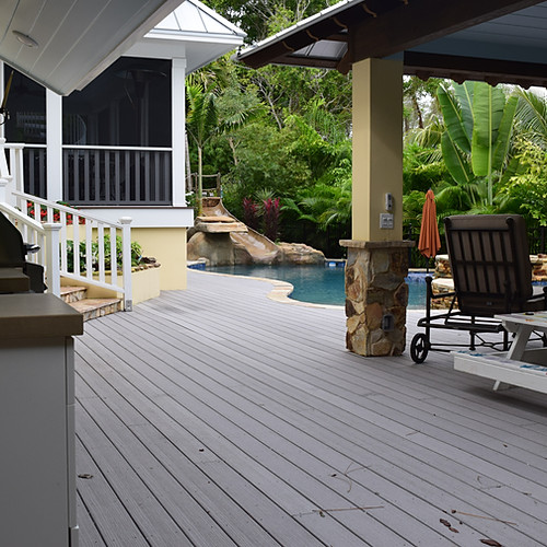 Martinez  Residence Outdoor