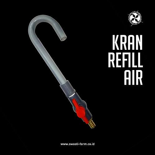 KRAN REFILL AIR