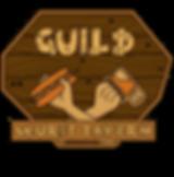 Guild Wurst Tavern logo.png