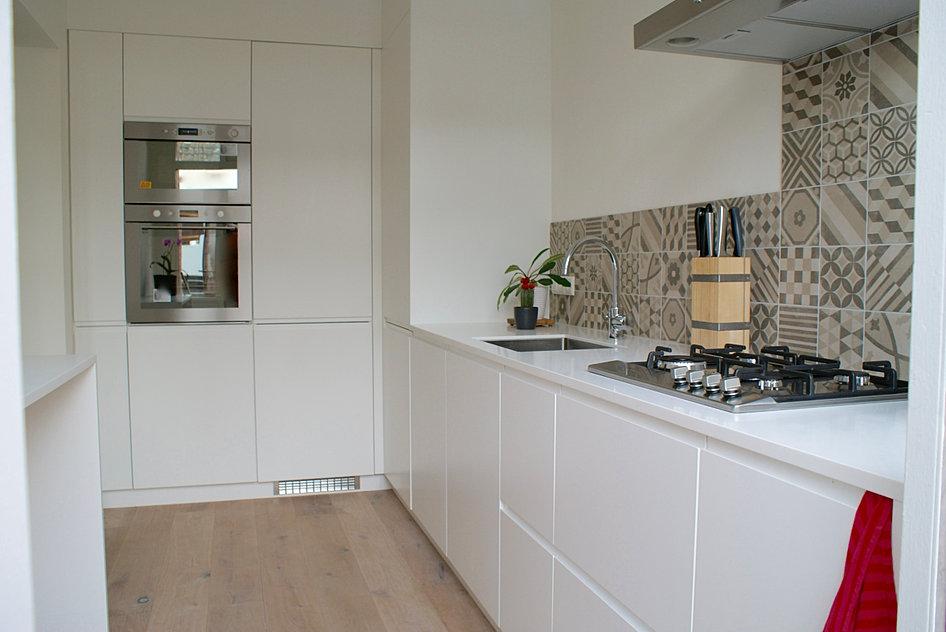 Frontz keukens