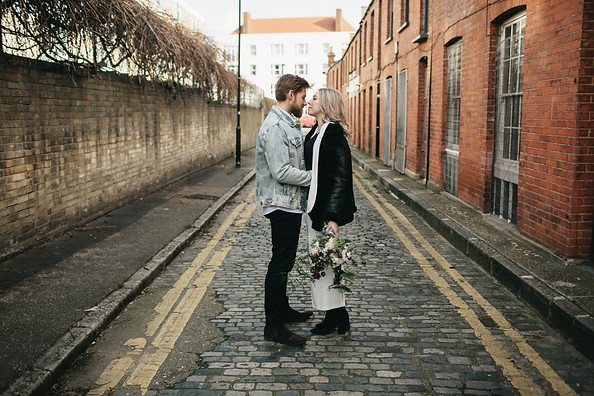 Shoreditch Styled Shoot. Photo: Sarah Longworth Photography