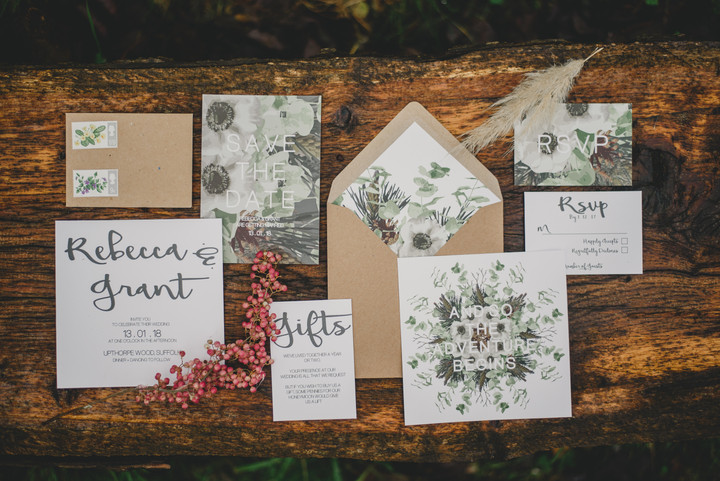 INTO THE WOODS STYLED SHOOT. PHOTOGRAPHER : GEORGIA RACHAEL PHOTOGRAPHY