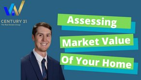 Assessing Market Value of a Home