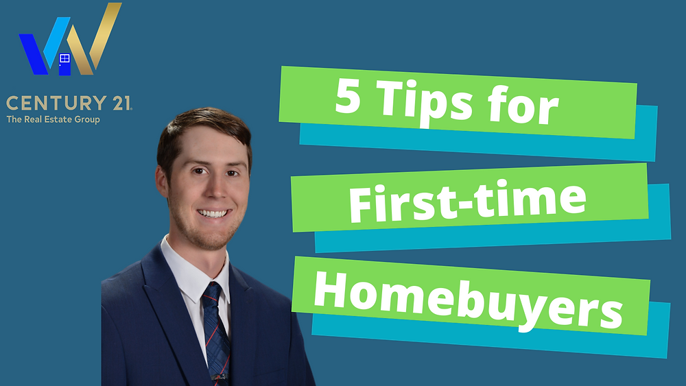 Tips to help your buy your first home