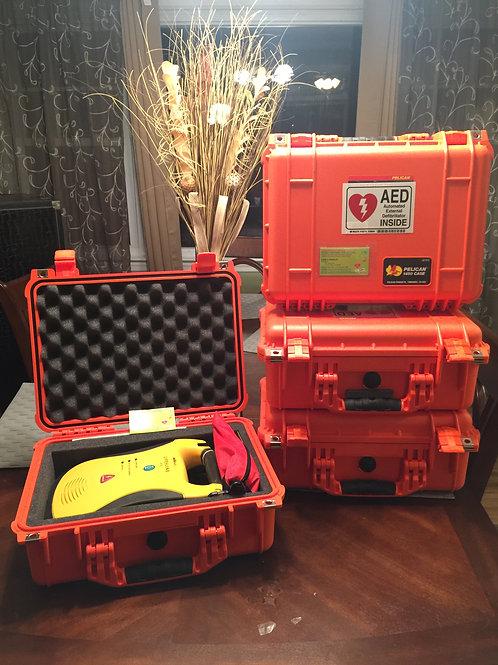 AED - Safe Case