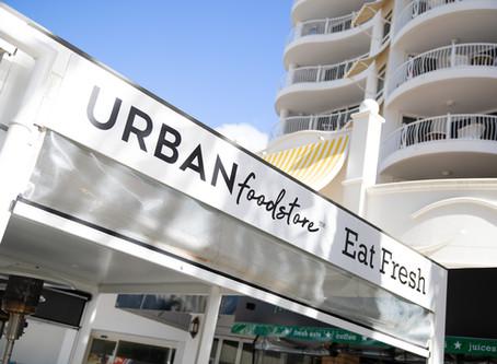 There's A New Urban Foodstore On The Broadbeach Scene