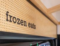 Frozen Eats - Simple and Healthy Takeaway Meals