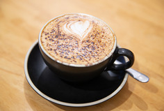 Cappuchino Cup