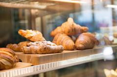 Bakery Delights