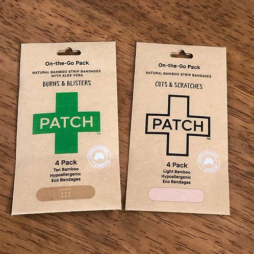 Patch Eco Bandages