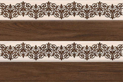 Glam Wood Decor
