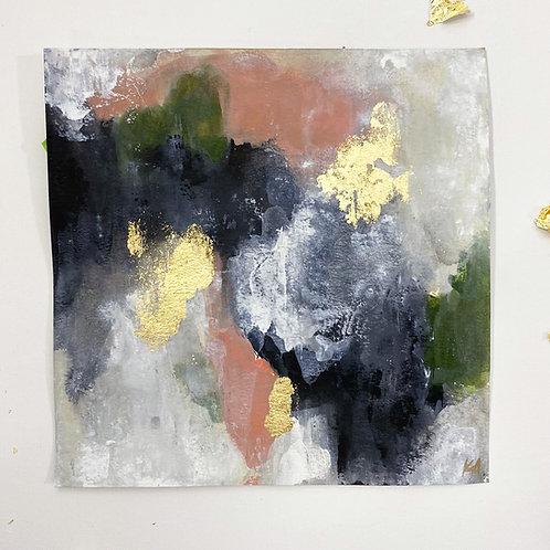 Palette Study 2