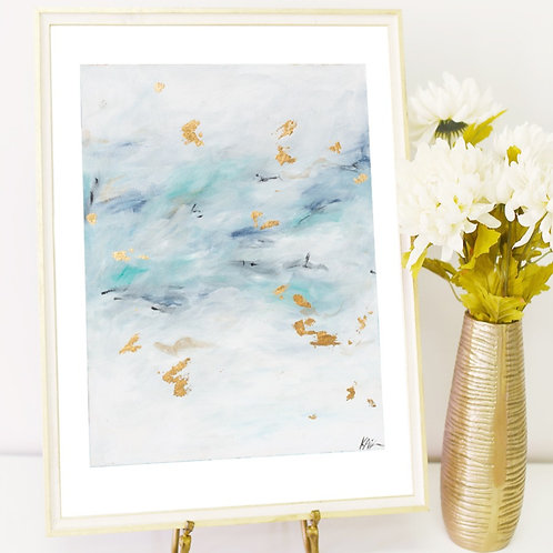 Calm in the Breeze- PRINT