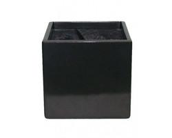 Square Planter 31cm €55 Black