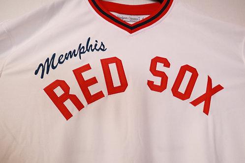 Negro League: Memphis Red Sox [JERSEY]