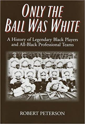 Only the Ball was White [AUTOGRAPHED]