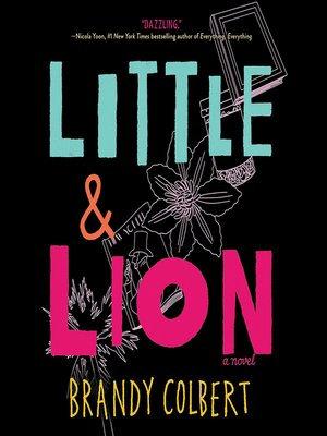 Little & Lion: A Novel