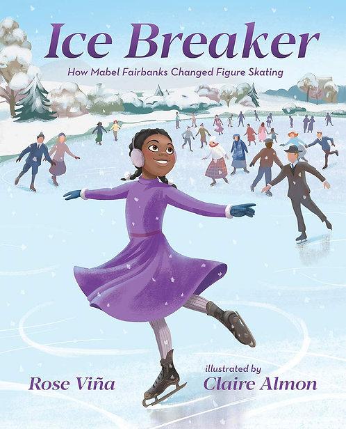 Ice Breaker: How Mabel Fairbanks Changed Figure Skating